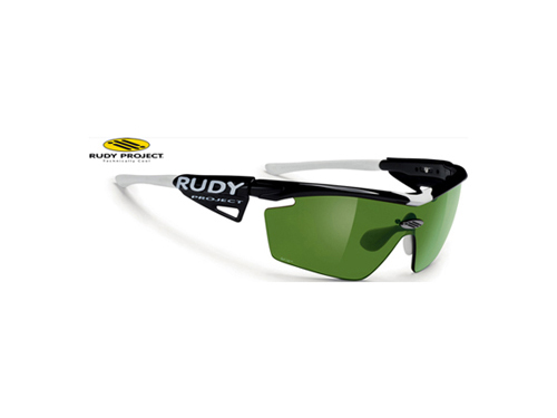 Gafas deportivas fotocromáticas para golf Rudy Project Genetyk Golf Black Gloss / IMPACTX Photochromic Golf