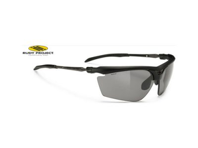 Gafas deportivas Rudy Project Magster Matte Black Stealth / IMPACTX Pure Grey
