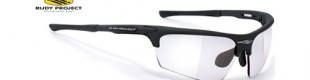 Gafas deportivas Rudy Project Noyz Matte Black / IMPACTX Photochromic Clear