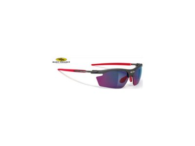 Gafas deportivas Rudy Project Rydon Graphite Multicolor Red / Multilaser Red