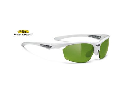 Gafas deportivas Rudy Project Stratofly Golf White Gloss / RPO Golf 100