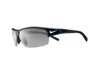 Gafas deportivas Nike Show X-2 EV0620 Black / Grey + Orange Blaze
