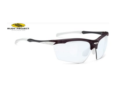Gafas deportivas Rudy Project Frozen Ash / IMPACTX Photochromic Multilaser Clear