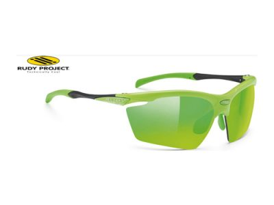 Gafas deportivas Rudy Project Lime Gloss / RPO Multilaser Green