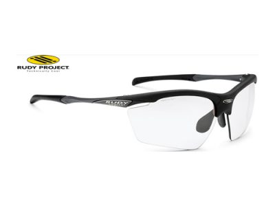 Gafas deportivas Rudy Project Matte Black / IMPACTX Photochromic Clear