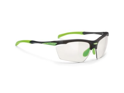 Gafas deportivas Rudy Project Agon Frozen Ash / IMPACTX Photochromic 2Laser Brown