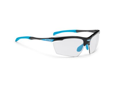 Gafas deportivas Rudy Project Agon Black Gloss / IMPACTX Photochromic 2Black