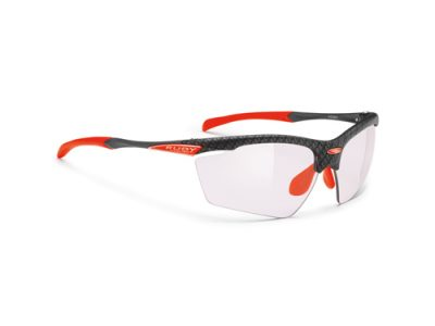 Gafas deportivas Rudy Project Agon Carbonium / IMPACTX Photochromic 2Laser Red