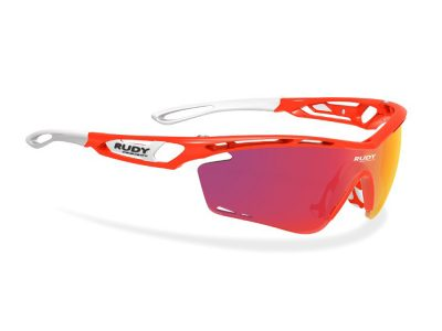 Gafas deportivas Tralyx Red Fluo / Multilaser Orange
