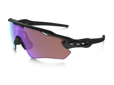 Gafas deportivas Oakley Radar EV Path Polished Black-PRIZM Golf-OO9208-44