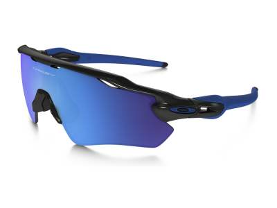 Gafas deportivas Oakley Radar EV Path Polished Black-Sapphire Iridium-OO9208-20