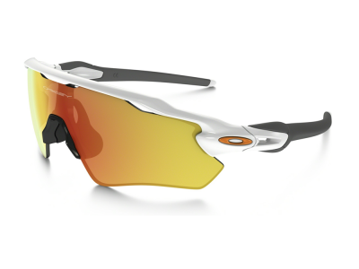 Gafas deportivas Oakley Radar EV Path Polished White-Fire Iridium-OO9208-16