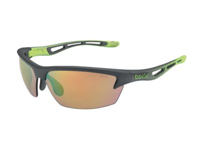 Gafas de deporte Bollé BOLT Smoke-Lime / Brown Emerald 12092_12084