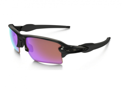 Gafas deportivas Oakley Flak 2.0 XL OO9188-05 Polished Black / PRIZM Golf