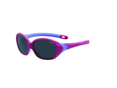 Gafas de Sol Cébé Junior BALOO CBBALOO9 Pink Violet - 1500 Grey Blue Light