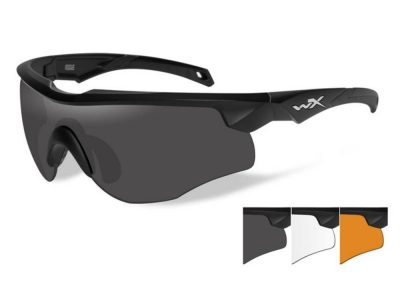 Gafas deportivas Wiley X Rogue | Gafas para indoor y outdoor